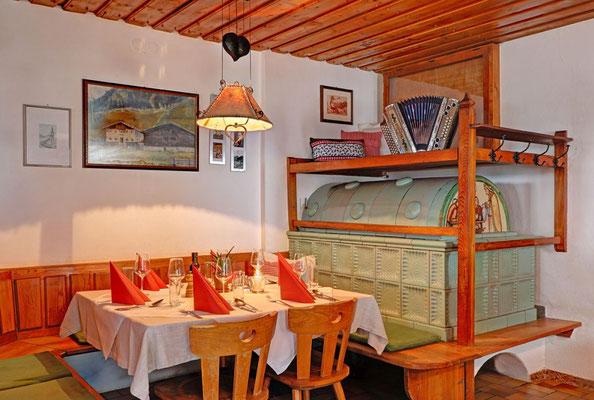 Stammtisch im Gasthof Mösenhof