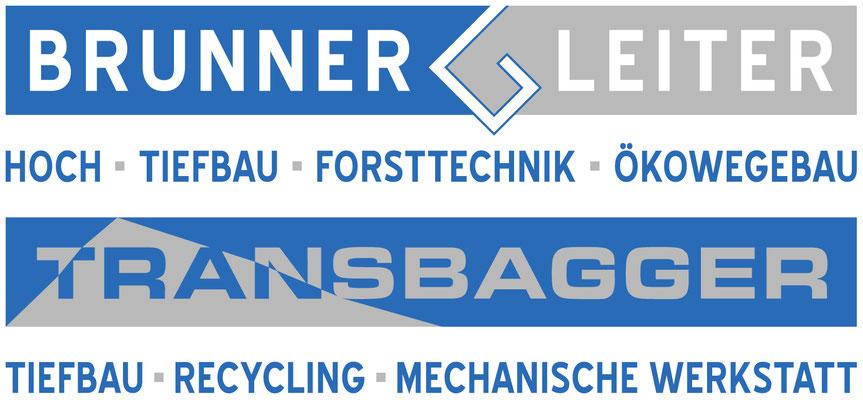 Brunner & Leiter / Transbagger