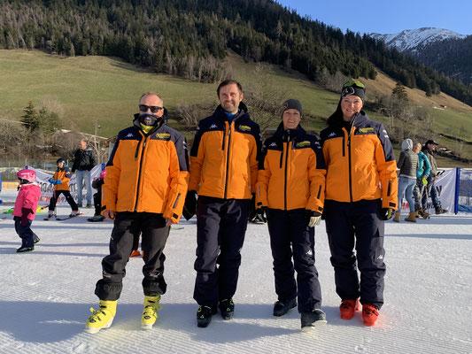 WASV - Sektion Ski