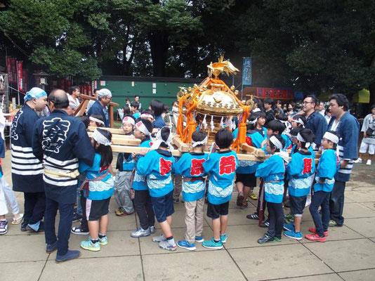 平成29年 例大祭 (t8h29-001)