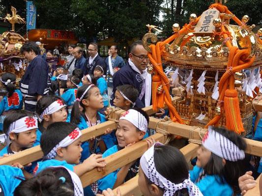 平成30年 例大祭 (t8h30-001)