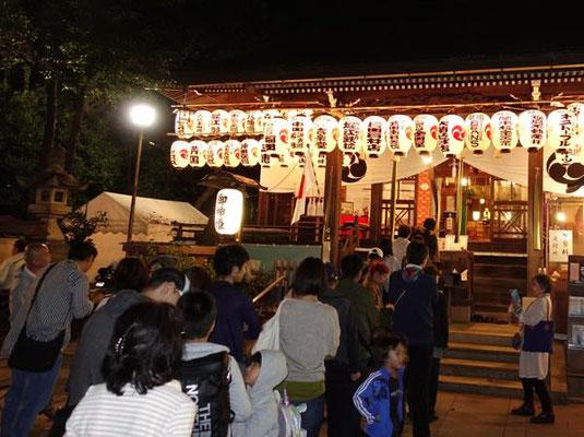 平成30年 例大祭 (t8h30-004)