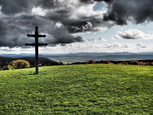 Kreuz am Wandbühl