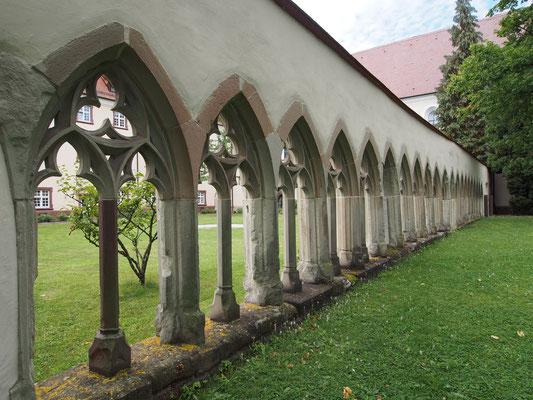 Gotischer Kreuzgang