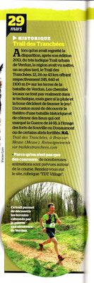 Article Presse - Jogging International