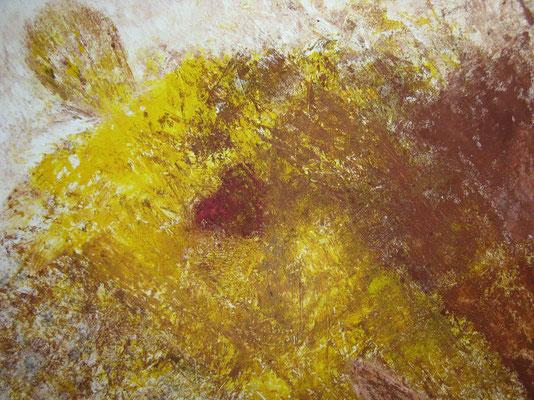 Amore, 2011, 80x100 cm