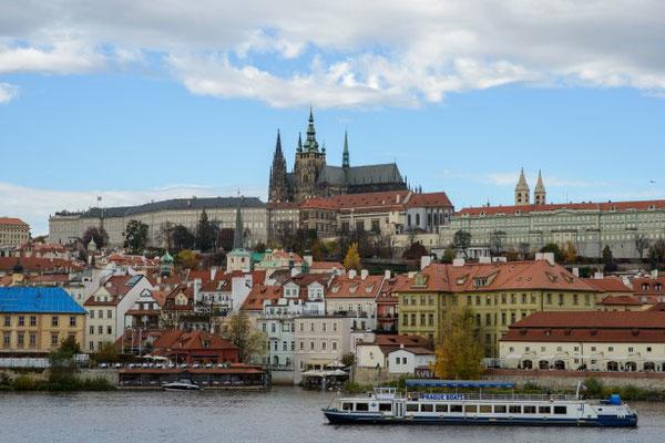 Castello di Praga (pubblico dominio)
