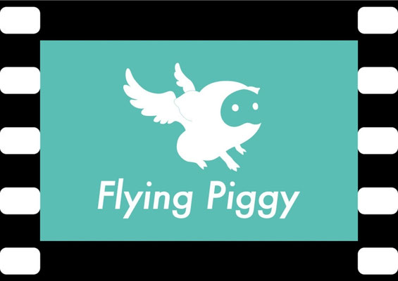 【 7 月】Flying Piggy 創設(31日)