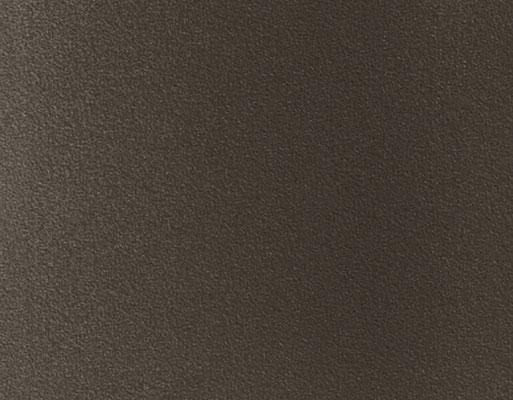 Brun sépia mat RAL 8014 finement texturé