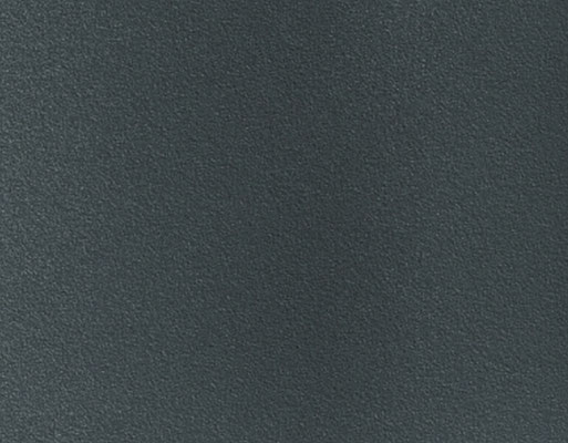 Gris anthracite RAL 7016 finement texturé