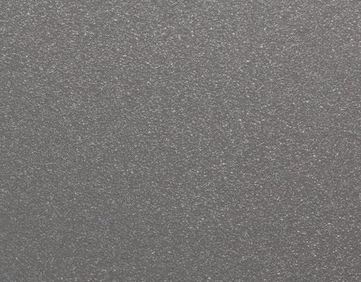 Gris RAL 2900 finement sablé et Scintillant