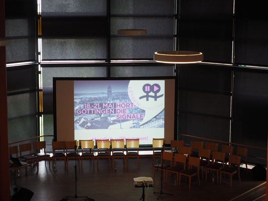 Eröffnungsplenum, (C) Barbara Guth