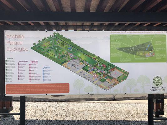 Transportes Escolares Alvarado en Xochitla Parque Ecológico