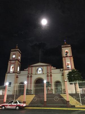 Transportes Escolares Alvarado en San Andres Tuxtla Veracuz