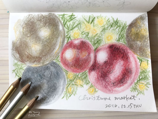 Gold & Silver (2016.12.15THU)