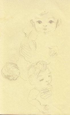 上子 eldest daughter- (2000)