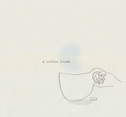 a coffee break (2018.2)