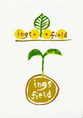 【ings field】-cafe (2003)