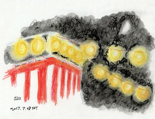 情景 (2017.7)