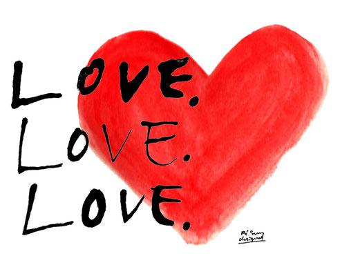 【LOVE LOVE LOVE】(2012)