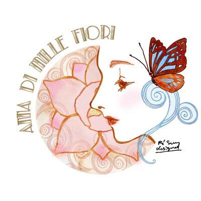 atelier【 Anna di mille fiori 】 (2016.1)