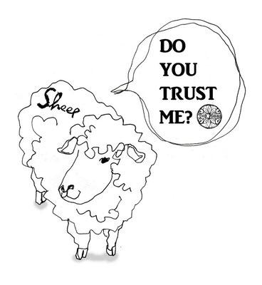 【Do you trust me?】(2009)