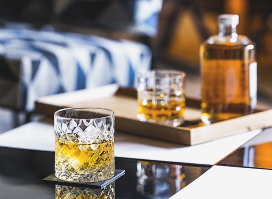 Hameau des Baux Lounge Bar