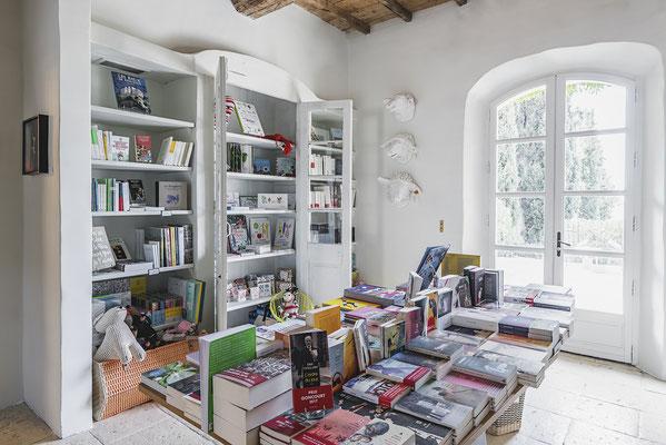 Le Comptoir du Hameau des Baux, concept-store in Paradou