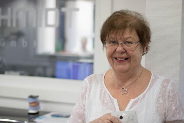 Heide Schreiber, Verwaltung