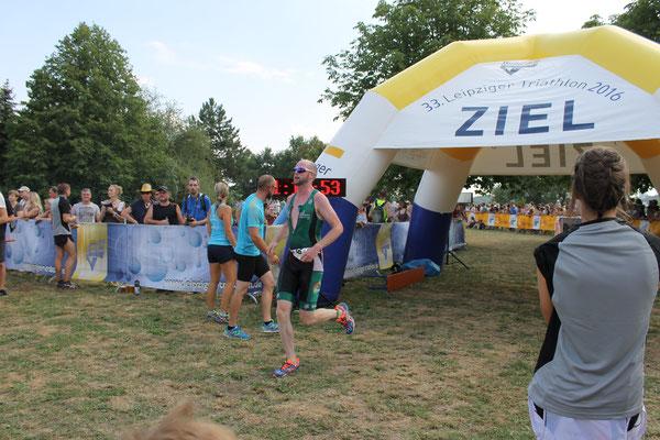 Erik Werner, 1. Platz 24-Stunden-Lauf Reichenbach 2012 (Mannschaft)