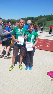 Olaf Fiebig & Gabi Fiebig