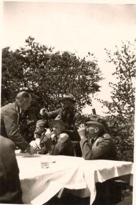 1957 König Edmund Schreiber