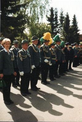 2005 König Sebastian Schulz