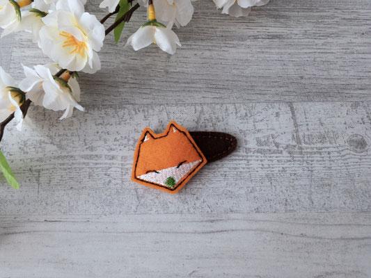 Fuchs orange