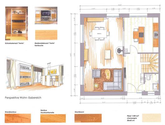 Wohnberatung für EFH