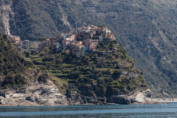 Cinque Terre again.