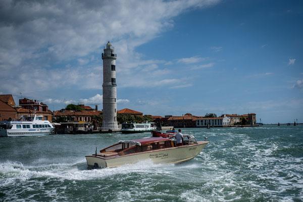 ...und auf Murano