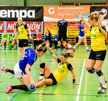 Kaller Heinrich, Stockerau, Rang 18 - Bild 1076, 17 Punkte ( 6 6 5)