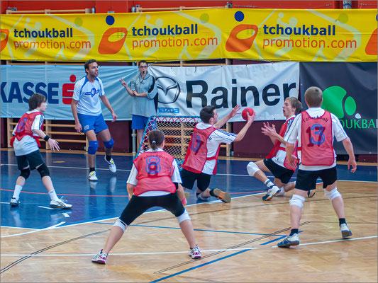 Rossmann Gottfried, Stockerau, Rang 16 - Bild 1144, 20 Punkte (6  7 7)