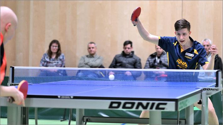 Dodek Gerald, Sierndorf, Rang 32 - Bild 1028, 17 Punkte (6  6 5)