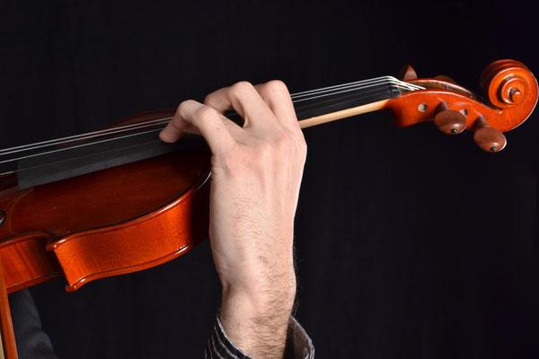 Geigenunterricht Neumünster