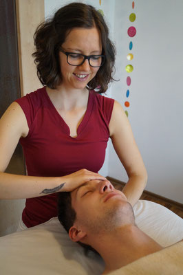 TouchLife Massage.