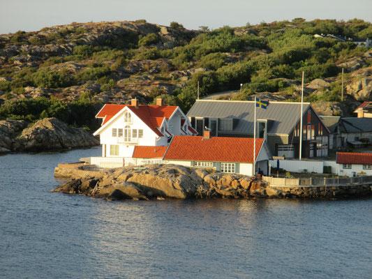 Wohl eines der teuersten Immobilien an der schwedischen Küste