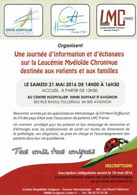 LMC France en Avignon