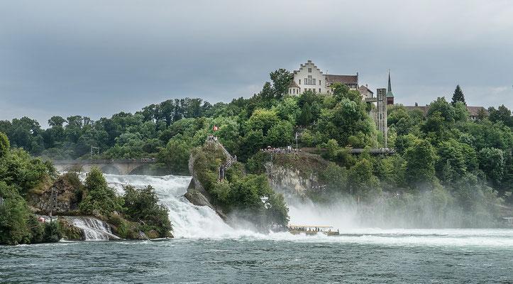 Rheinfall / Schaffhausen