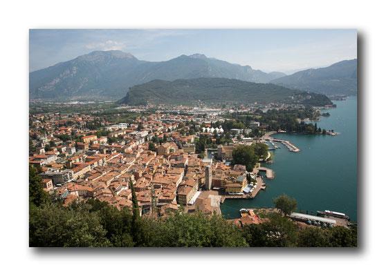 Bastione / Riva del Garda (08/2015)
