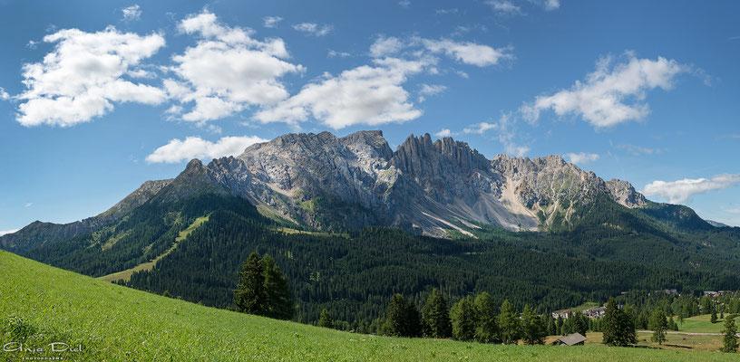 Latemar / Südtirol