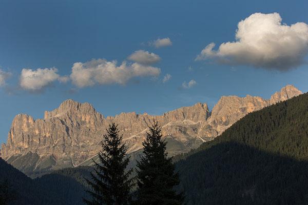 Rosengarten / Südtirol
