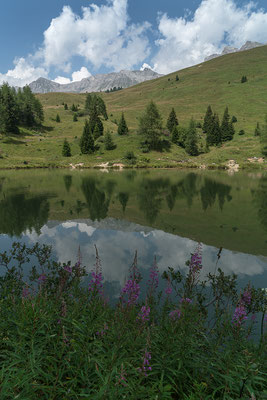 San Pelegrino / Südtirol