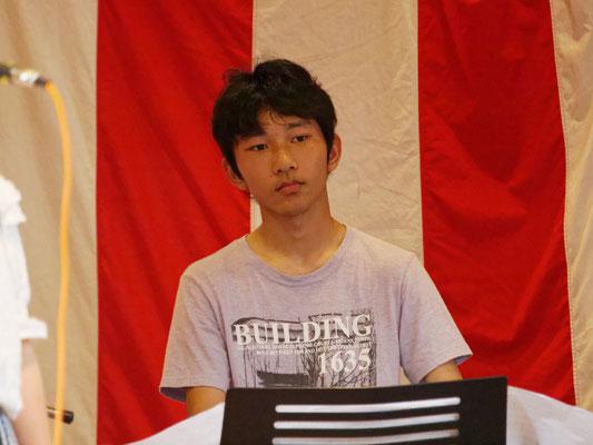 Moon K-ON グランプリ 2015